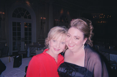 With Florence Henderson, The Song Continues Gala